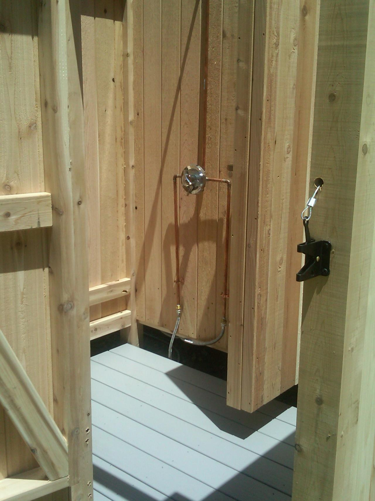 Cape Cod Outdoor Shower Company Some Of Our Work